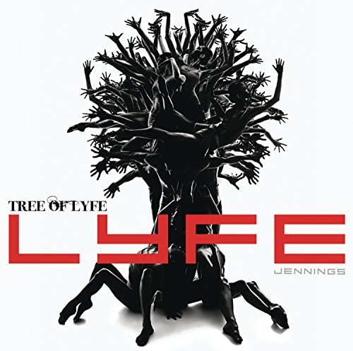 Lyfe Jennings Tree Of Lyfe Explicit Version