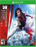 Xbox One Mirror's Edge Catalyst Mirror's Edge Catalyst