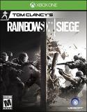 Xbox One Tom Clancy's Rainbow Six Siege (day 1 Edition)