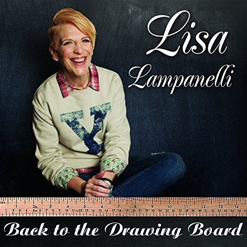 Lisa Lampanelli Back To The Drawing Board Explicit