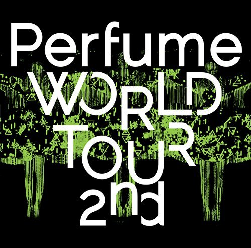 Perfume World Tour 2nd World Tour 2nd