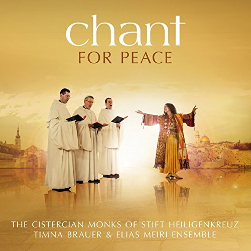 Cistercian Monks Of Stift Heil Chant For Peace Import Gbr