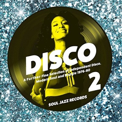 Soul Jazz Records Presents Disco 2 (vol 2) Disco 2 (vol 2)