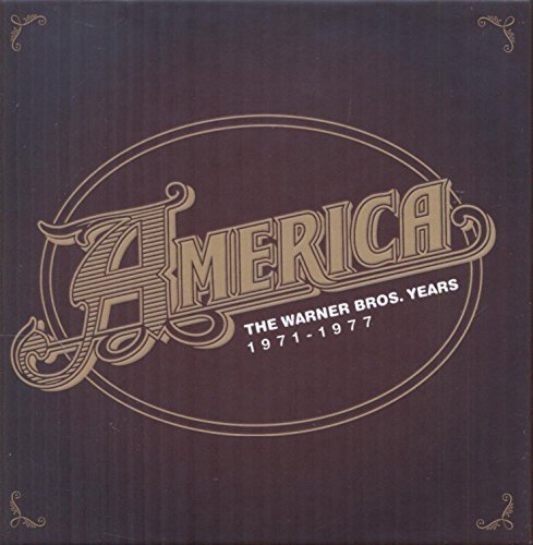 America Warner Bros Years 1971 1977