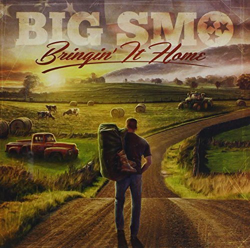 Big Smo Bringin It Home