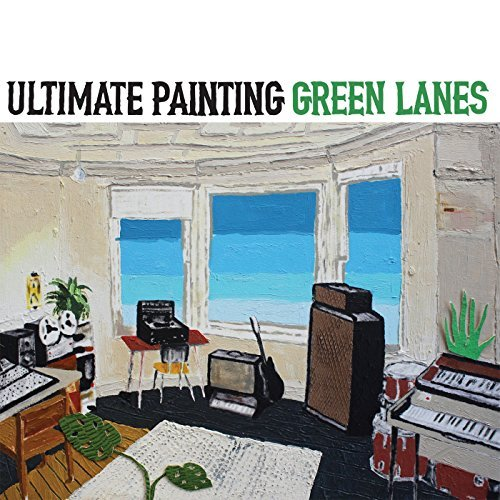 Ultimate Painting Green Lanes Green Lanes