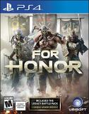 Ps4 For Honor