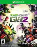 Xbox One Plants Vs. Zombies Garden Warfare 2