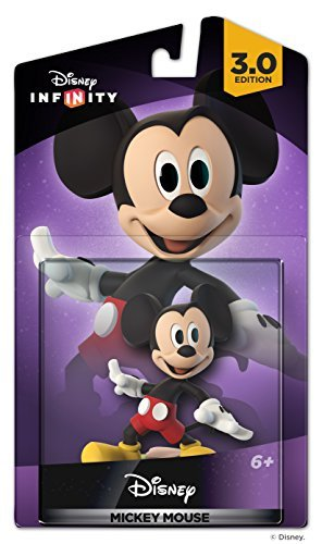 Disney Infinity 3.0 Figure Mickey Mouse