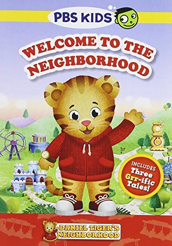 Daniel Tiger Welcome To The N Daniel Tiger Welcome To The N