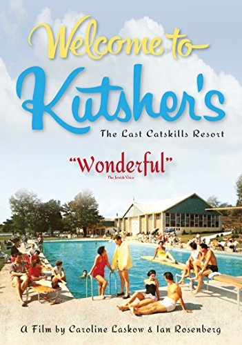 Welcome To Kutsher's The Last Catskills Resort Welcome To Kutsher's The Last Catskills Resort DVD Nr