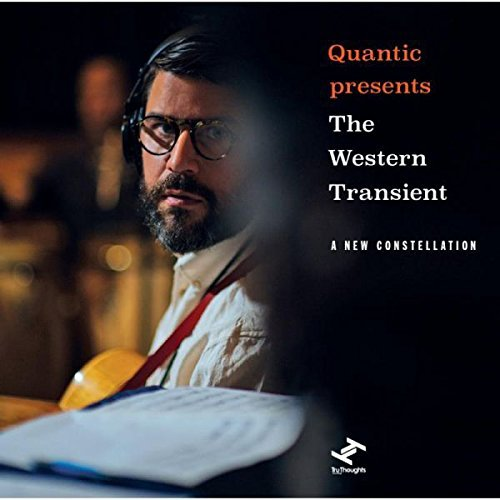 Quantic Presents The Western T New Constellation