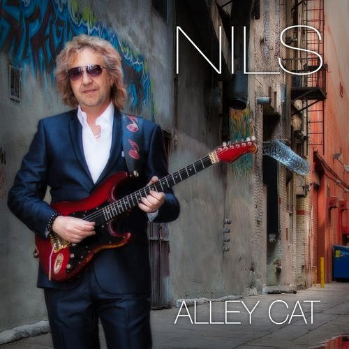 Nils Alley Cat Alley Cat