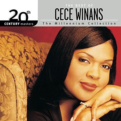 Cece Winans Millennium Collection 20th Ce
