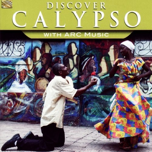 Discover Calypso With Arc Musi Discover Calypso With Arc Musi