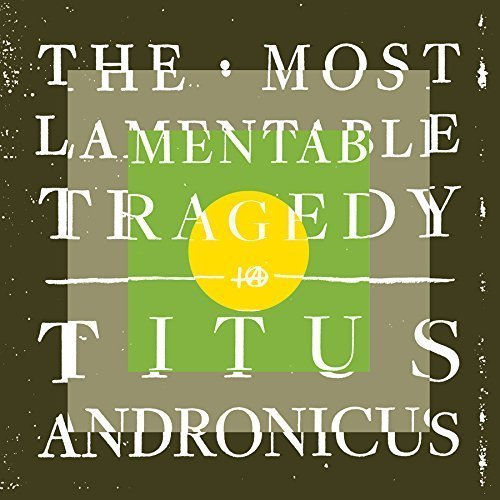 Titus Andronicus Most Lamentable Tragedy Most Lamentable Tragedy