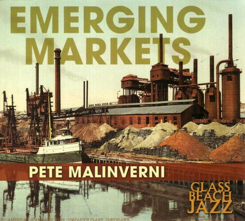 Pete Malinverni Emerging Markets