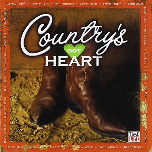 Country's Got Heart Infomercia Country's Got Heart Infomercia