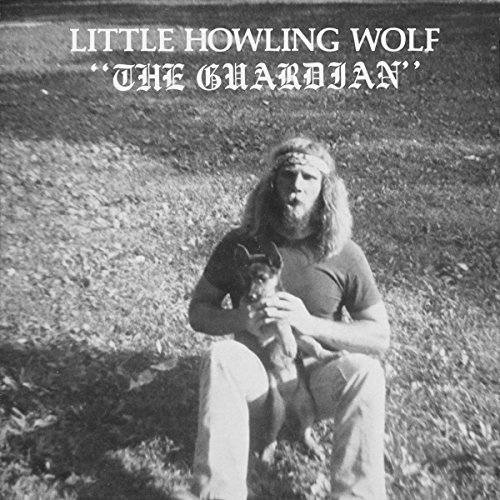 Little Howlin' Wolf Guardian***cancelled***