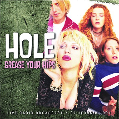 Hole Grease Your Hips Import Gbr