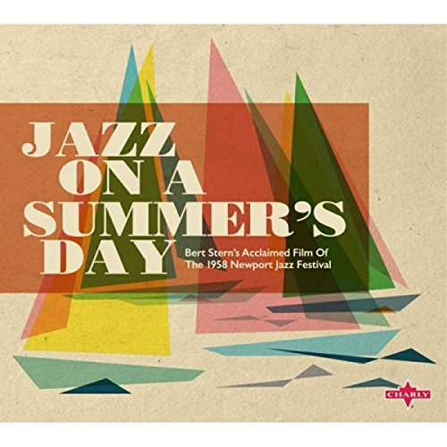 Jazz On A Summers Day Variou Jazz On A Summers Day Variou Import Gbr