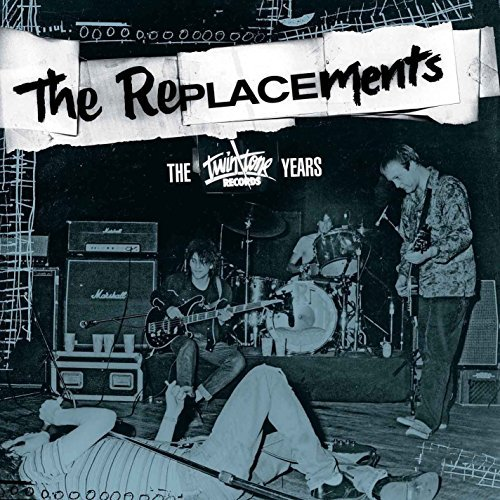 Replacements The Twin Tone Years (4lp) Twin Tone Years