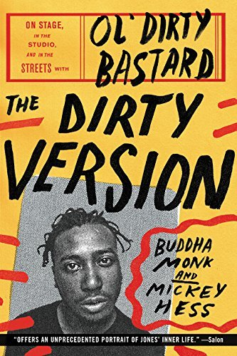 Buddha Monk The Dirty Version On Stage In The Studio And In The Streets With