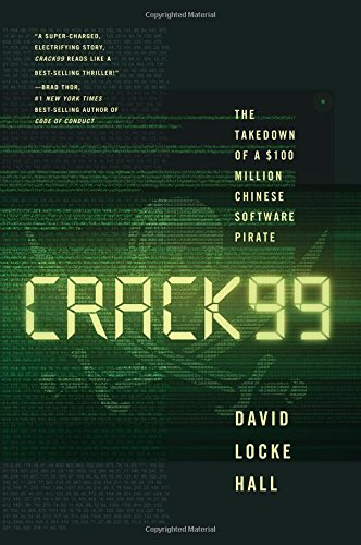 David Locke Hall Crack99 The Takedown Of A $100 Million Chinese Software P