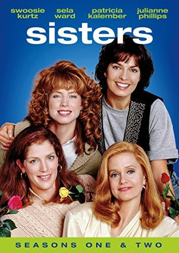 Sisters Seasons 1 2 DVD