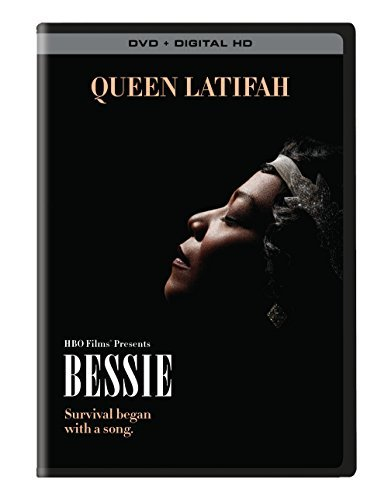 Bessie Queen Latifah DVD Dc Nr