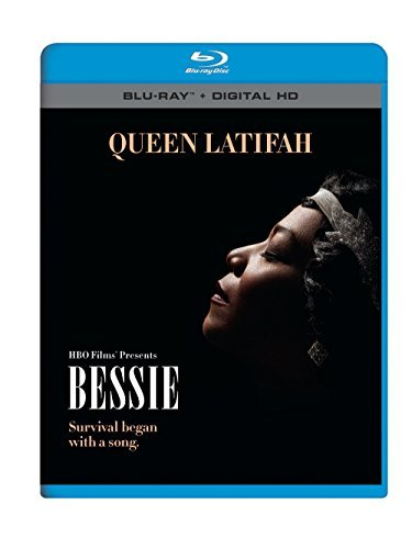 Bessie Queen Latifah Blu Ray Dc Nr