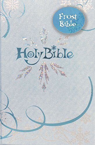 Thomas Nelson Holy Bible Icb [with Tote Bag]