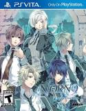 Playstation Vita Norn9 Var Commons