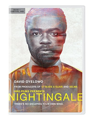 Nightingale Oyelowo Jacobs Storm DVD Dc Nr