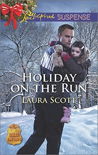 Laura Scott Holiday On The Run