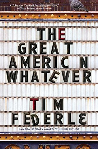 Tim Federle The Great American Whatever