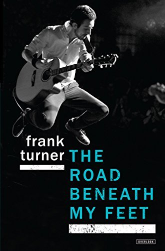 Frank Turner The Road Beneath My Feet
