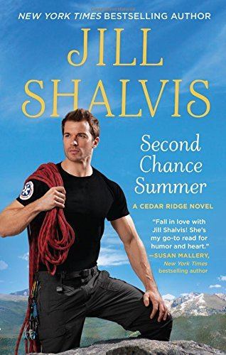 Jill Shalvis Second Chance Summer