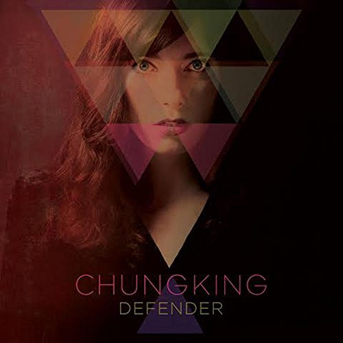 Chungking Defender Defender