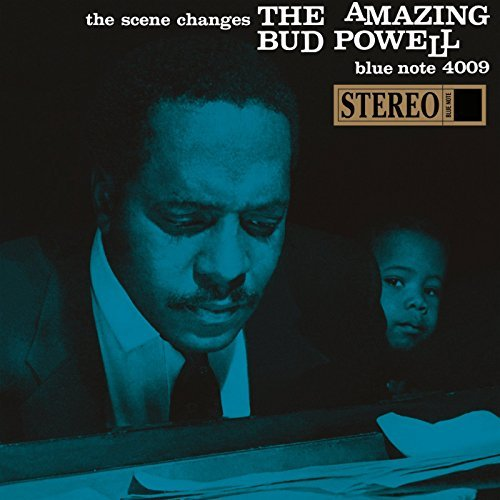 Bud Powell Scene Changes
