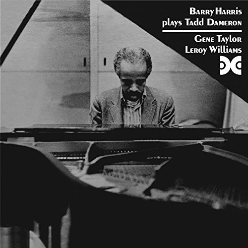 Barry Harris Plays Tadd Dameron