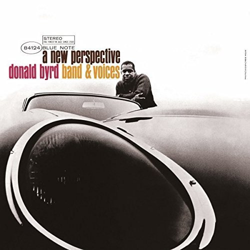 Donald Byrd New Perspective