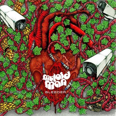 Mutoid Man Bleeder