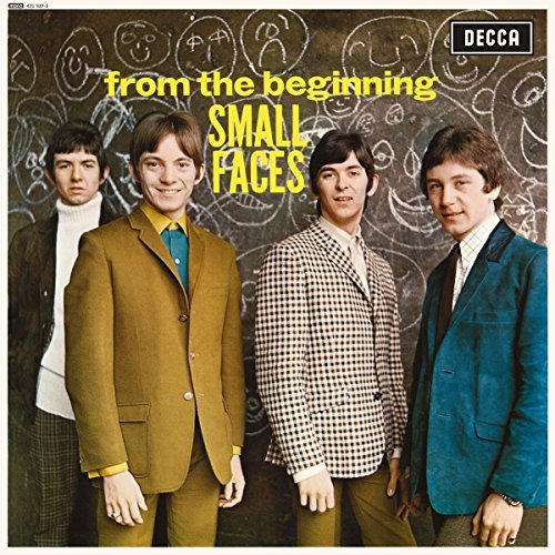 Small Faces From The Beginning From The Beginning