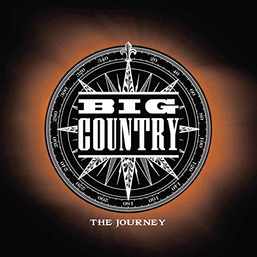 Big Country Journey