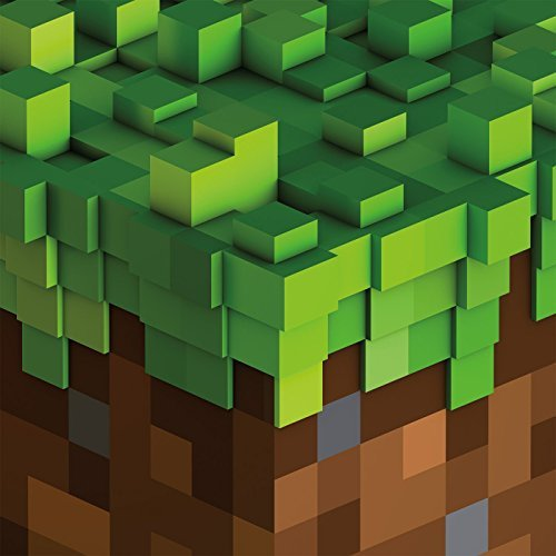 C418 Minecraft Volume Alpha Minecraft Volume Alpha