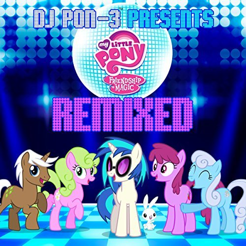 Daniel Ingram My Little Pony Friendship Is M