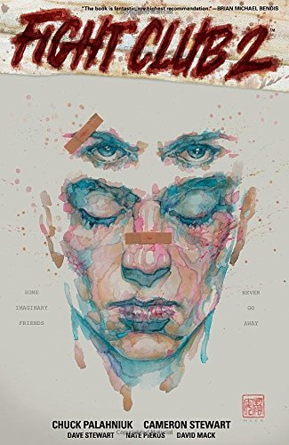 Chuck Palahniuk Fight Club 2