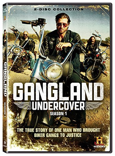 Gangland Undercover Gangland Undercover