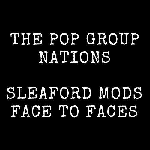Pop Group Sleaford Mods Pop Group Sleaford Mods Pop Group Sleaford Mods